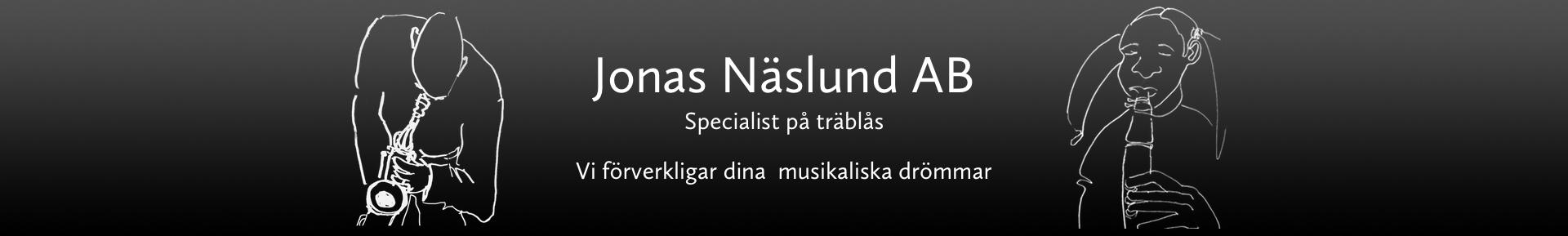Jonas Näslund AB