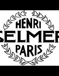 Henri Selmer